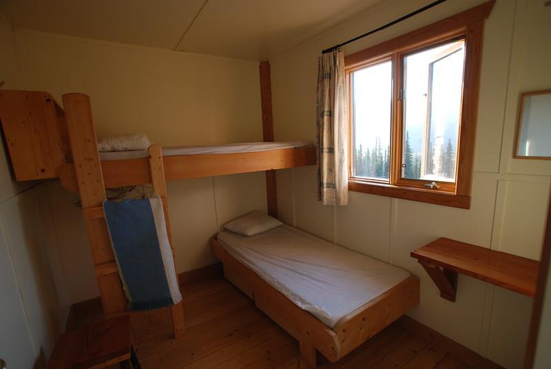 twin room on 2nd floor