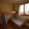 twin room on 2nd floor