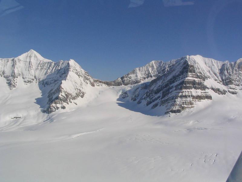 Prior Glacier