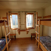 4 beds on 2nd floor