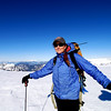 Ski Guide Liliane Lambert
