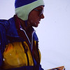 Mountain guide Murray Toft