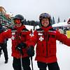 First Aiders/Ski Patrol