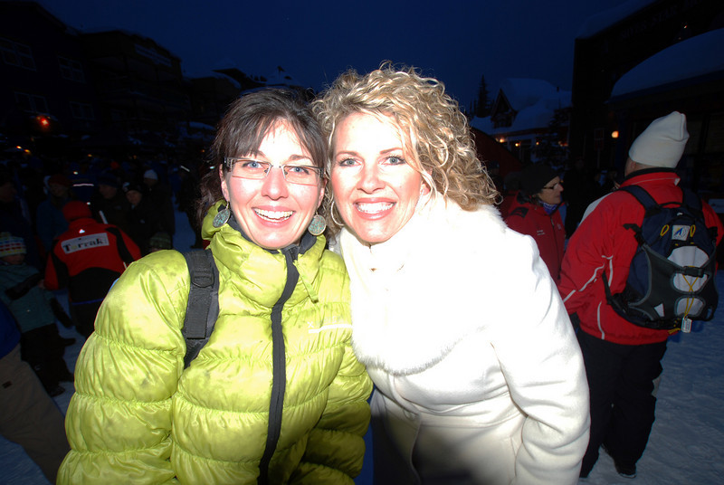 Claudine Brunod & Galina Labun
