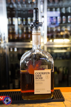 Coureur des Bois - Maple Flavored Whisky (©simon@myeclecticimages.com)