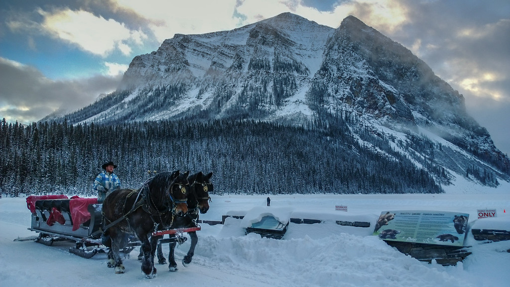 Banff and Lake Louise Adventures