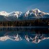 Jasper Lake dawn