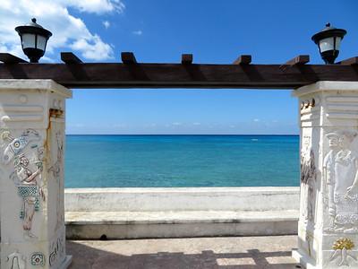 Blue heaven - Cozumel, Mexico