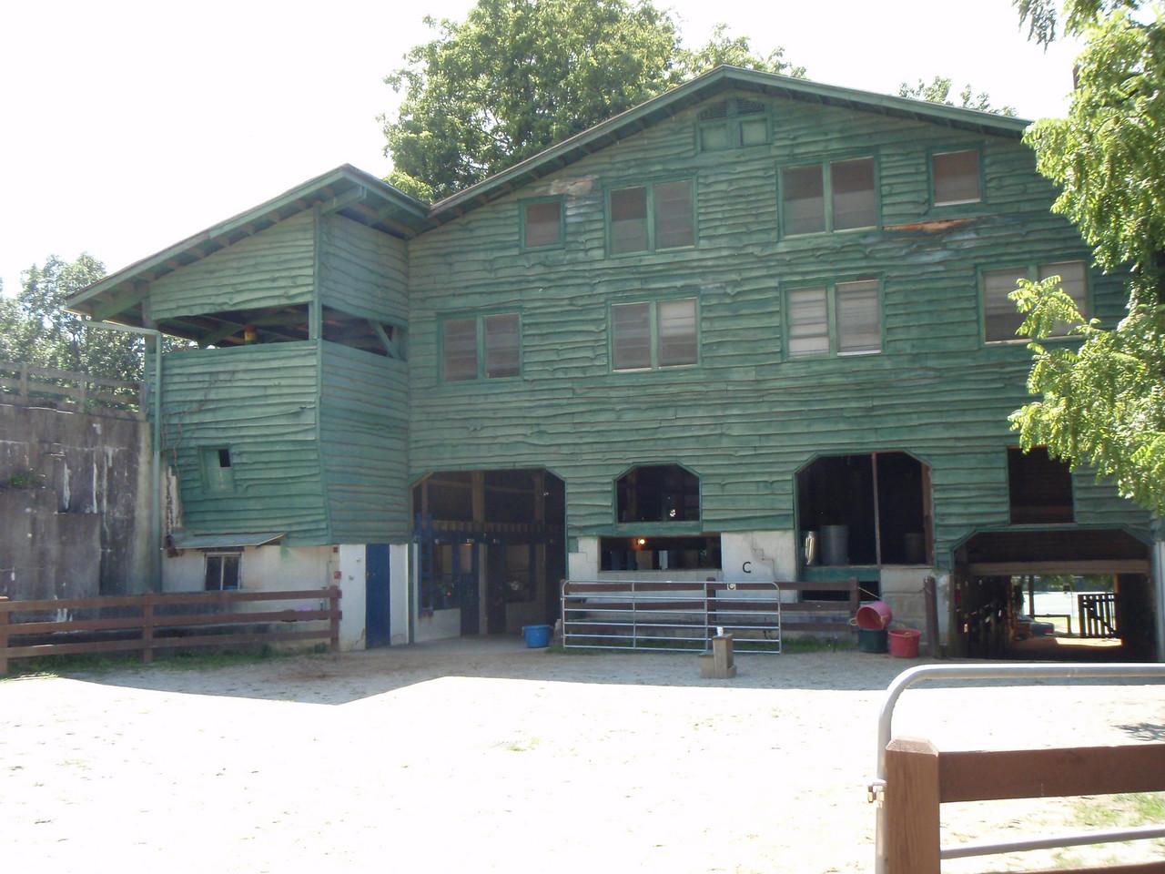 2009 Carolinas