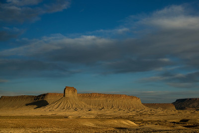 Monument Valley near Four Corners in Colorado, USA