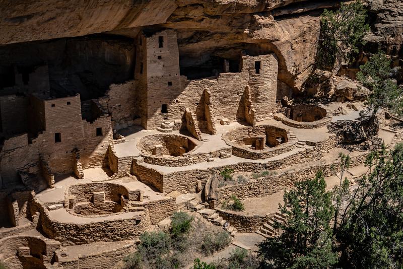 Mesa Verde National Park, Utah