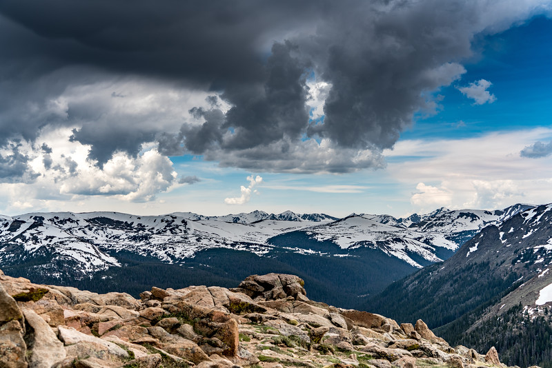Rocky Mountain National Park - Everything Everywhere on taiga ecosystem, sierra nevada ecosystem, grand canyon ecosystem,