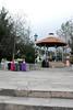 <center>Creel Town Plaza     <br><br>Creel, Mexico</center>