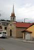 <center>Church in Creel     <br><br>Creel, Mexico</center>