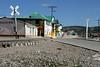 <center>Train Crossing     <br><br>Creel, Mexico</center>