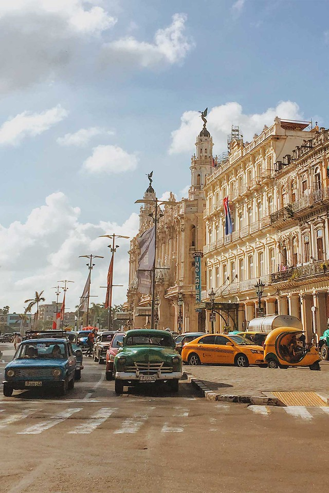 The 20 Best Things To Do In Cuba Involving Cars Cigars And Color
