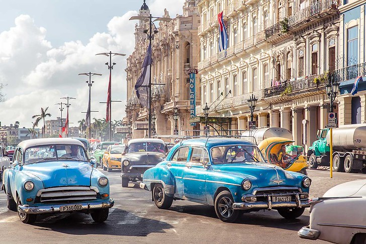 40 Magnificent Photos That Will Transport You to Havana Cuba