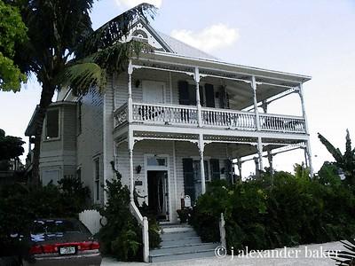 Lightbourne Inn, Key West