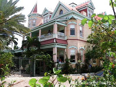 Southernmost House - Key West, FL
