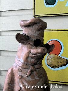 Pig Chef - Key West