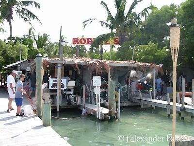 Robbie's, Florida Keys