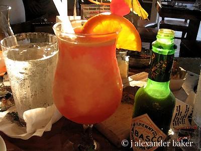 Unbrella Drink Key West