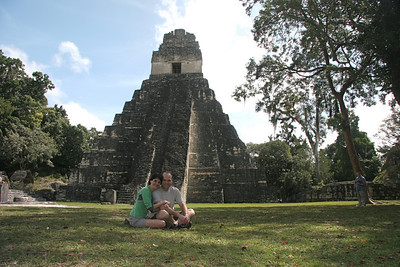 Us at Temple I