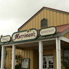Enjoy locally sourced food at Merriman's Restaurant in Waimea, Hawaii