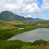 Menehune Fish Pond, Kauai