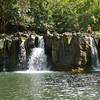 Kipu Falls in Kauai