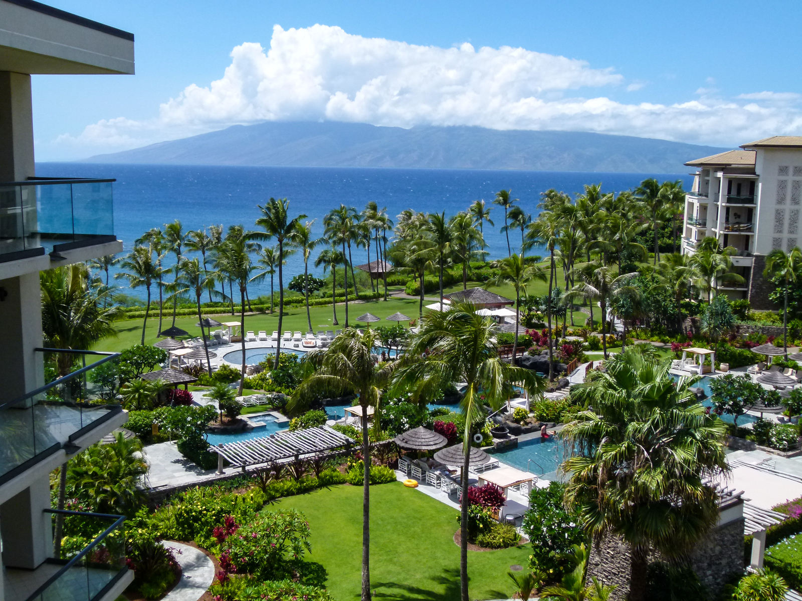 Montage Kapalua Bay is one of our favorite romantic getaways from around the world.