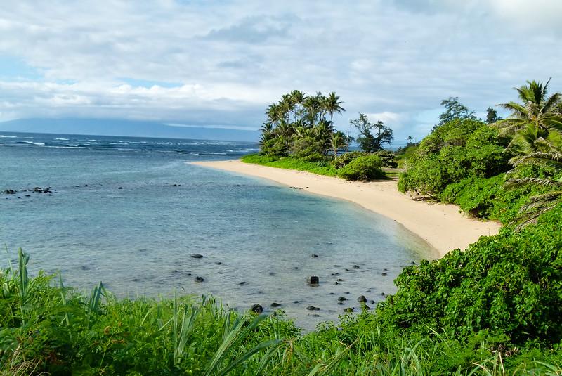 Kumimi Beach