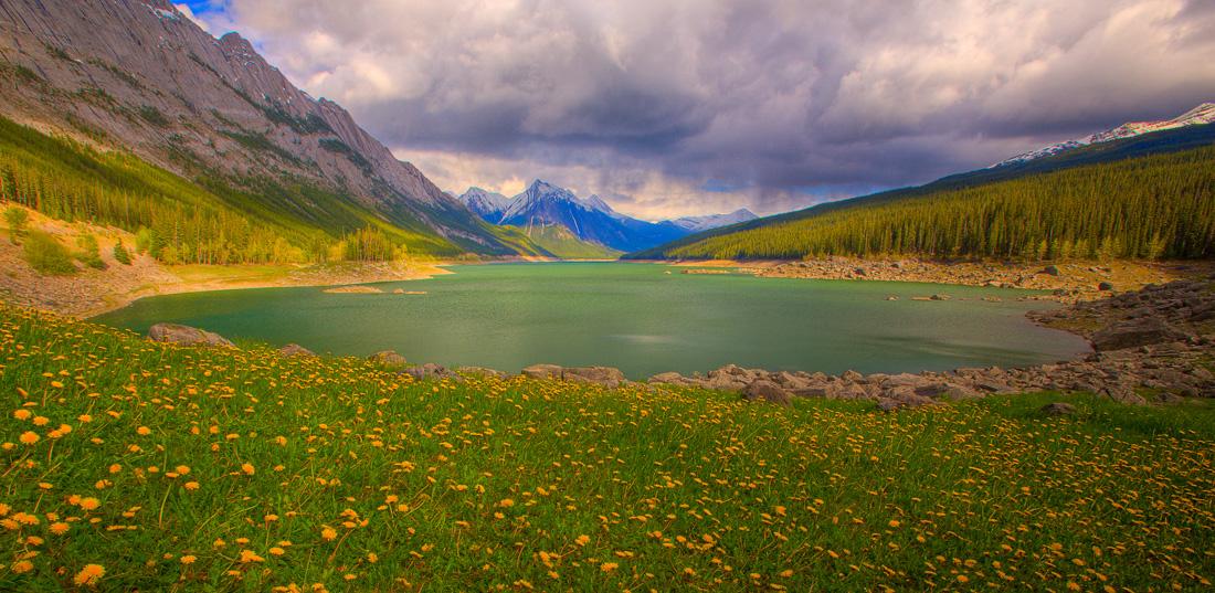Medicine Lake (99631680)