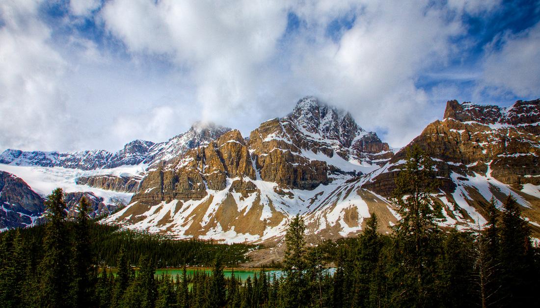 Crowfoot Glacier (99631360)