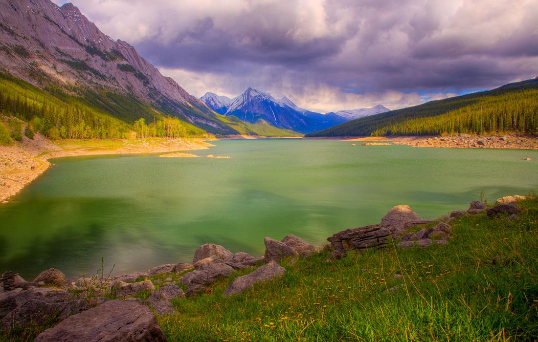 Medicine Lake (99631679)
