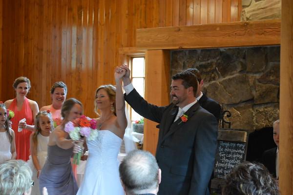 Jenny and Jason's Wedding