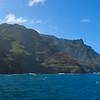 The Na Pali Coast