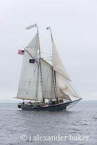Schooner Heritage 5
