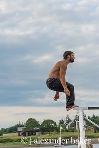 Zach's Amazing Flip - 2 in a series