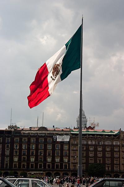 <center>Mexico   <br><br>Mexico City, Mexico    </center>