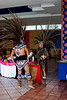 <center>Aztec Dancing   <br><br>Mexico City, Mexico    </center>