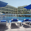 CasaMagna Marriott pool in Cancun, Mexico