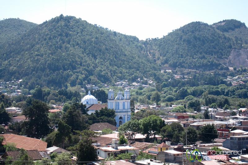 San Cristobal de las Casas Landscapes - Chiapas, Mexico