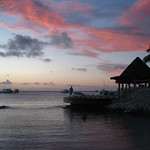 Mexican Sunset – Cozumel, Mexico – Daily Photo