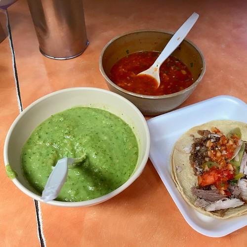 Street Food Tour – Guanajuato, Mexico