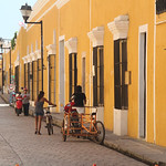 """The Yellow City"" – Izamal, Mexico – Daily Photo"