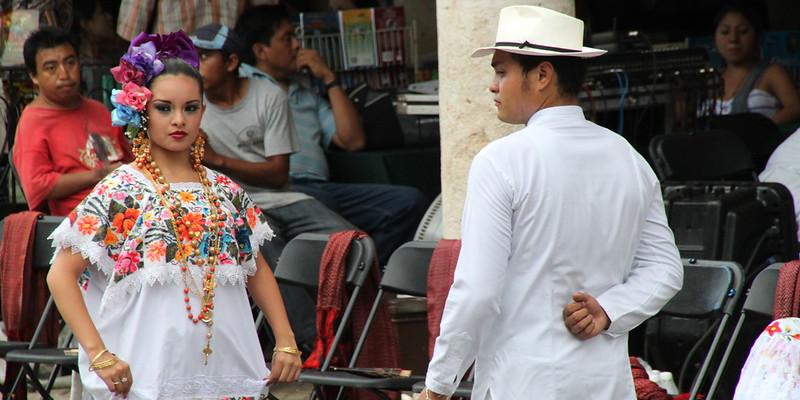 Travel to the Yucatan Peninsula of Mexico - Amateur Traveler Episode 163 Transcript