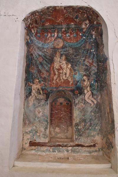 Templo de San Bernardino