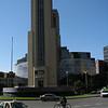 Mexico City - Passeo de la Reforma
