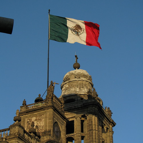 4 Days in Mexico City – The Wonderful Heart of Mexico